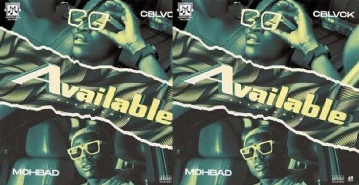 Clvck Available Ft. Mohbad