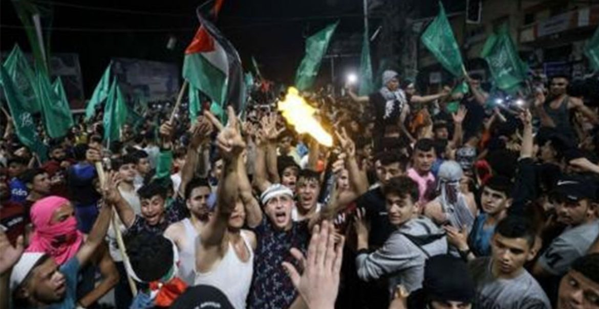 Israel and Palestine Agrees to a Ceasefire After 11 Days of Brutal Bomb Exchange
