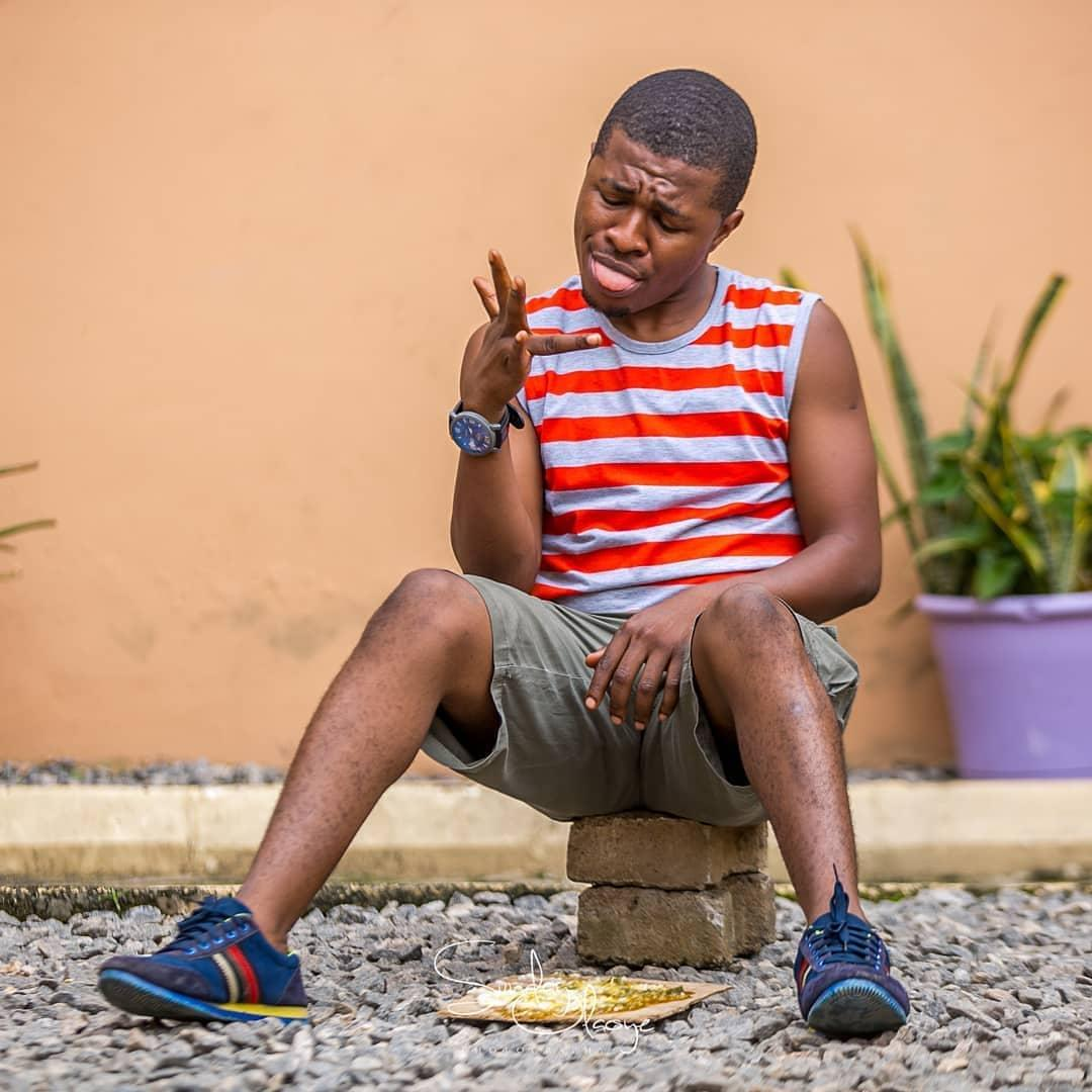The Johnsons Actor, Samuel Ajibola Quits Role