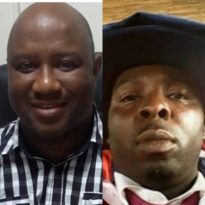 UNILAG Has Finally Dismissed Lecturers Caught on Camera Demanding Sex for Grades in Special BBC Report