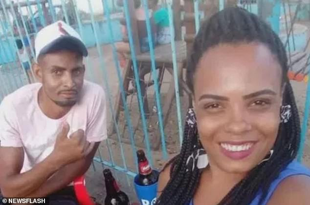 Brazilian Wife Cooks Husband's Penis in a Frying Pan After Killing Him in Self-defense