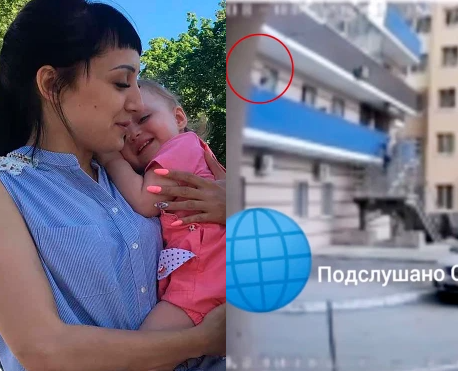 Mother Mistakenly Drops Her Baby to Her Death From a 60 Feet Balcony