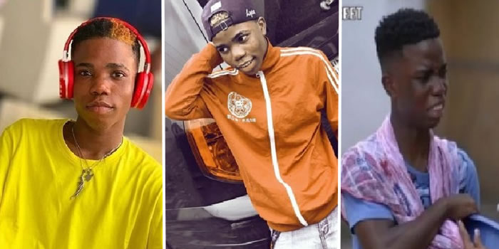 Lyta was never allowed to write his own songs and when he did, he was not allowed to realease them - lyta's baby mama kemi ayorinde