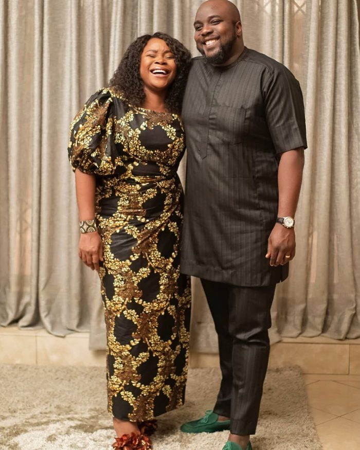 Singer Omawumi Reveals She Was a Baby Mama Before She Finally Got Married