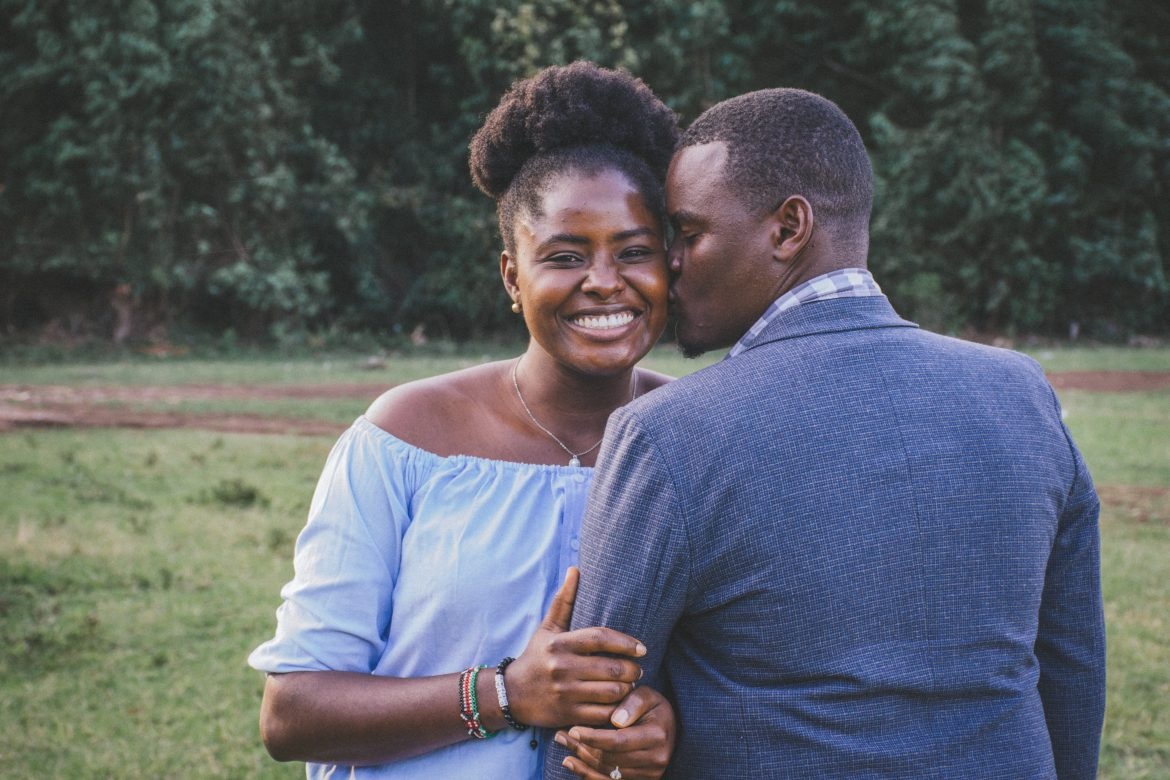 Apart From Having Sex Together, What Other Things Should a Man and His Wife Do to Have a Balanced Marriage?