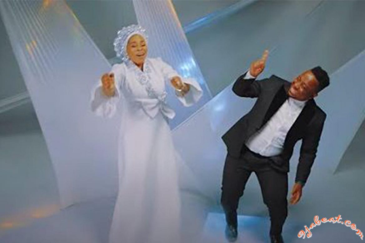 New Video: Eben – Nothing Is Impossible Ft. Tope Alabi