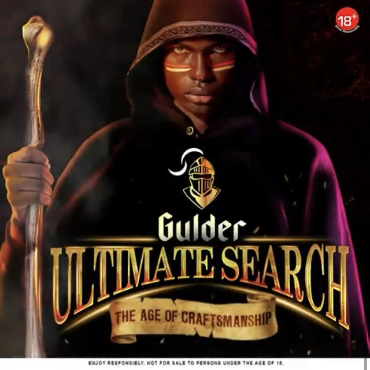 """Back & Bigger: 5 Must-Knows about Auditions for """"Gulder Ultimate Search: The Age of Craftsmanship"""""""