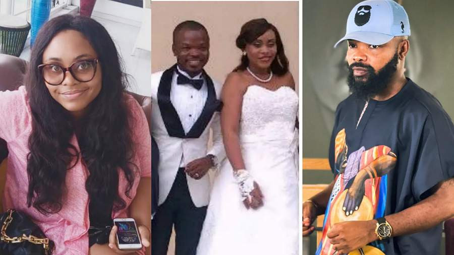 My ex-husband felt insecure and thought our last child wasn't his, but was shocked it was our first child - OAP Nedu's ex-wife Uzoamaka Ohiri says (video)