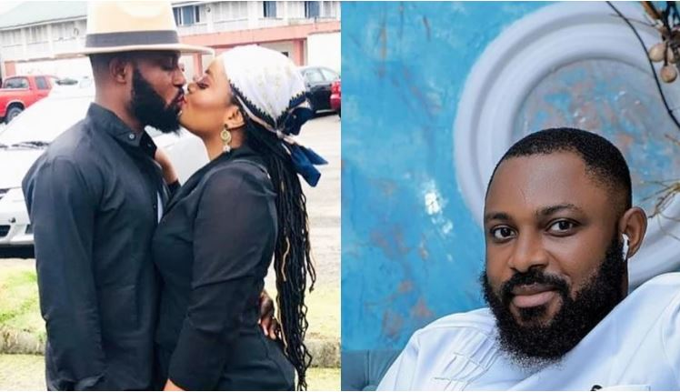 BBNaija: I feel broken, I can't even leave my house because of what people have been saying about my wife, Tega - Husband speaks (video)