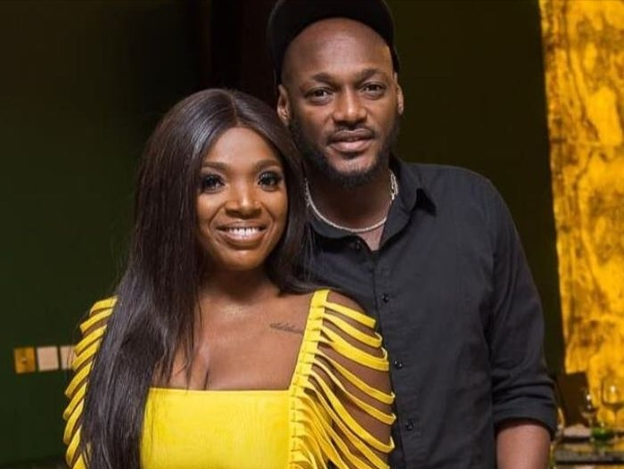 """""""I Don't Deserve this, I'll Scatter Everything"""" Annie Idibia Vows As Husband, 2face Idibia Flees To America"""