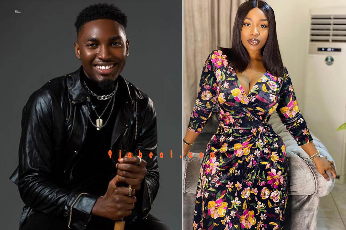 Biggie Evicts Jaypaul & Jackie B as the Show Enters Its 8th Week